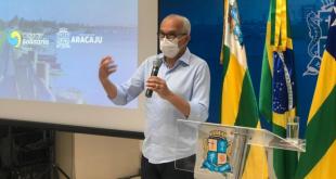 Prefeito lança Programa Cidade Solidária; saiba quem será beneficiado