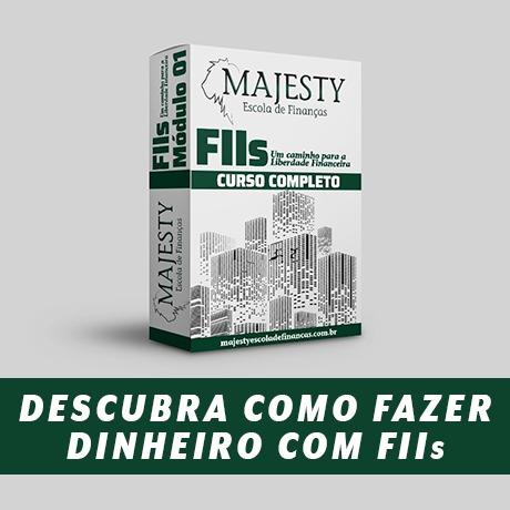 Majesty - Descubra como fazer dinheiro com FIIs