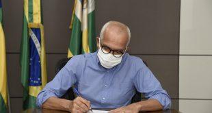 Prefeitura inicia escalonamento de atividades para reduzir fluxo no transporte público em Aracaju