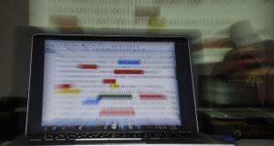 Governo lança sistema de proteção de dados pessoais