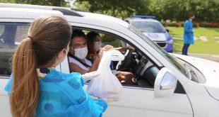Vacinação Solidária: Prefeitura inicia campanha para arrecadação de alimentos