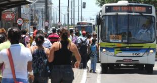 MPT-SE e MPF ajuízam ação para que empresas de ônibus limitem número de passageiros e forneçam máscaras adequadas para motoristas, cobradores e fiscais