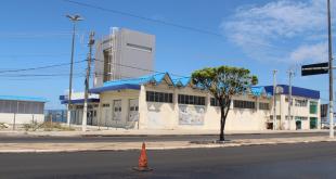 Terminal Pesqueiro de Aracaju deverá entrar em funcionamento neste ano