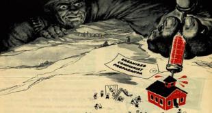 Comunista!Cristianismo e quebra de patentes contra Covid-19