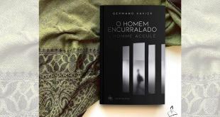 Germano Xavier lança seu segundo livro de poemas