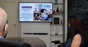 Aracaju amplia vacinação contra a covid-19 para população acima de 56 anos com comorbidades
