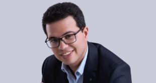 """""""O universo das contratações públicas é complexo"""", diz o analista judiciário Bruno Maciel"""