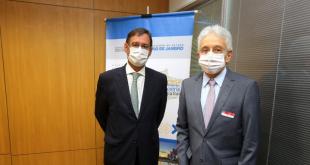 Sergipe e Rio de Janeiro assinam acordo de cooperação para avançar no Novo Mercado de Gás Natural