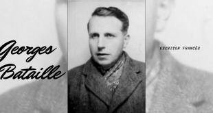 Georges Bataille e a história de nossos olhos