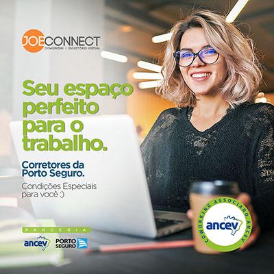 JOB Connect - Coworking trás para os corretores da Porto Seguro condições exclusivas