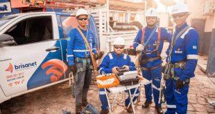 Brisanet abre 70 vagas de empregos em Sergipe
