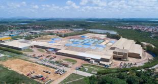 Com apoio estadual, Cerâmica Serra Azul vai garantir 340 empregos em Sergipe