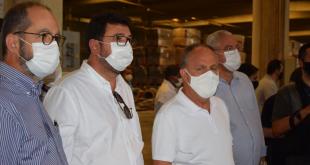 Para a Sergas, ampliação da linha de produção da Cerâmica Serra Azul se reveste de grande importância para o segmento industrial