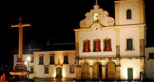 Sergipe celebra 201 anos de emancipação política