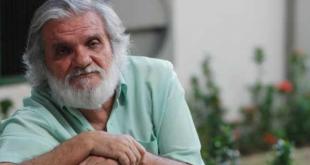 Raimundo Carrero e o corpo em mutação…
