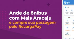 RecargaPay: Sistema de venda para transporte coletivo será lançado em Aracaju