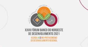 Fórum Banco do Nordeste aborda agenda ASG no contexto do desenvolvimento regional