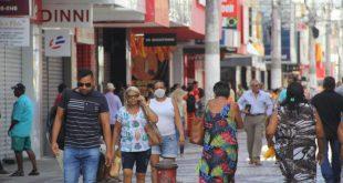 Sergipe tem mais de 2,3 milhões de habitantes, segundo estimativa do IBGE