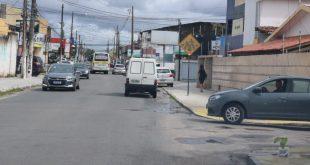 Ministério Público pede que a Justiça solicite informações à SMTT sobre intenção de mudar o sentido da Nestor Sampaio