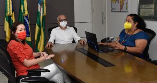 Covid-19: Aracaju vacinará população de 22 anos e realizará repescagem para 52 e 54 anos