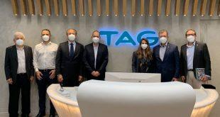 Governo de Sergipe inicia rodada de reuniões sobre petróleo e gás no Rio de Janeiro