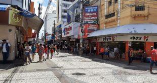 Sergipe tem 203 mil desempregados; é a terceira maior taxa do país