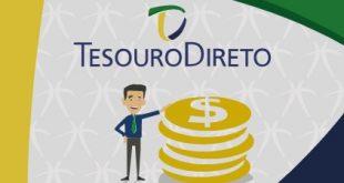 Investimentos no Tesouro Direto voltam a subir