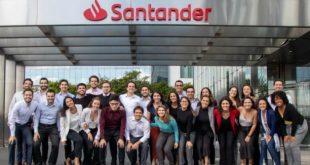 Santander abre inscrições para o Programa de Trainee 2022; se cadastre aqui