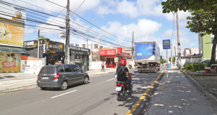 Justiça fará audiência, dia 16, para discutir a situação da avenida Nestor Sampaio