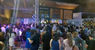 Sesc inaugura Galeria de Arte Cícero Alves dos Santos – Véio