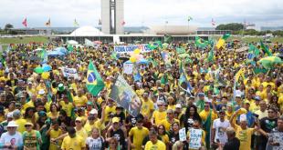 Pronunciamentos históricos de Bolsonaro, Fux, Barroso, Aras, Lira, Pacheco e procuradores no 7 de setembro