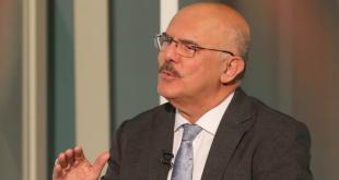 Ministro da Educação é mais um constrangendo brasileiros