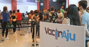 Parcerias possibilitam à Prefeitura ampliar pontos de vacinação contra Covid-19