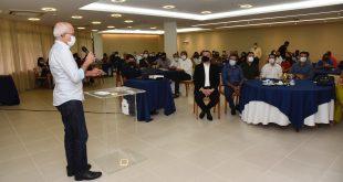 Prefeitura de Aracaju firma convênio com a ABIH/SE para investimento de R$1 milhão no turismo
