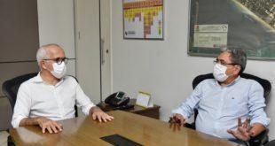 Prefeitura de Aracaju pagará salários dos servidores nessa segunda-feira, 27