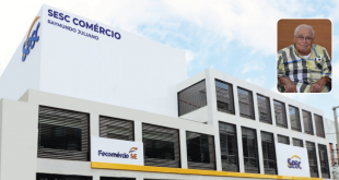 Sistema Fecomércio homenageia o empresário Raymundo Juliano, o homem que fazia negócios e conquistava amigos