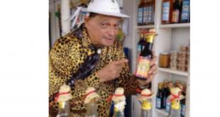 Morre o empresário Carlos Henrique, do Licor da Gabriela