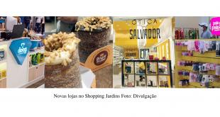 Royal Trudel, Docg Psiu Maquiadora e Ótica Salvador inauguram no Shopping Jardins