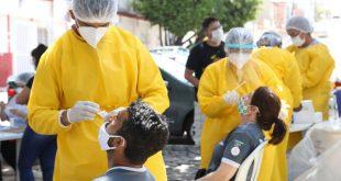 Aracaju: Secretaria Saúde confirma transmissão comunitária da variante Delta no município